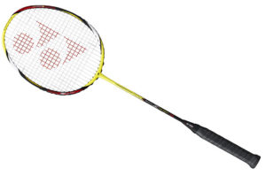 badminton racket reviews
