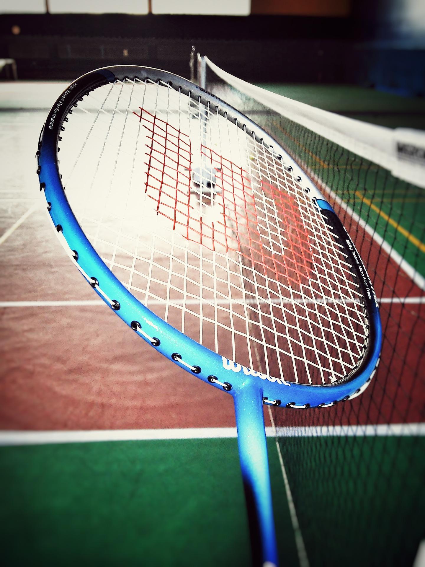 Best Badminton Racket Reviews - Sport Briefing