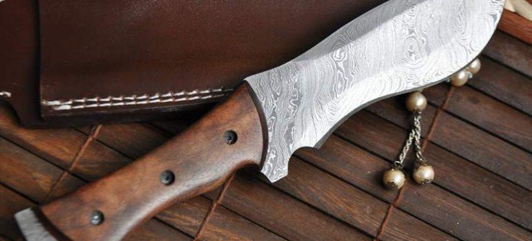 surival knife