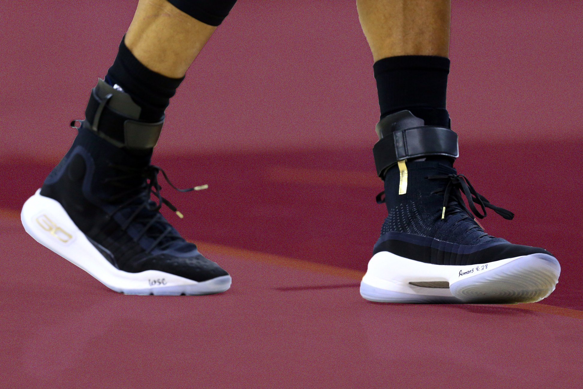 Best Basketball Shoes For Ankle Braces