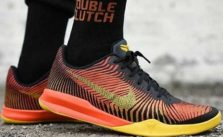 Kobe Mentality 2 Review