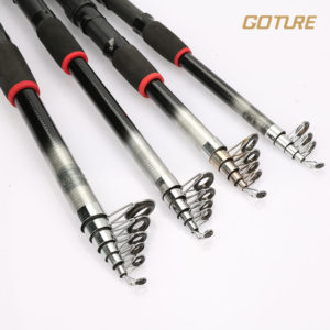 goture fishing rod reviews