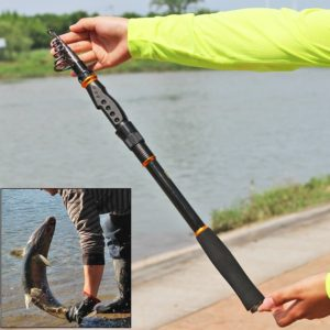 sougayilang spinning rod