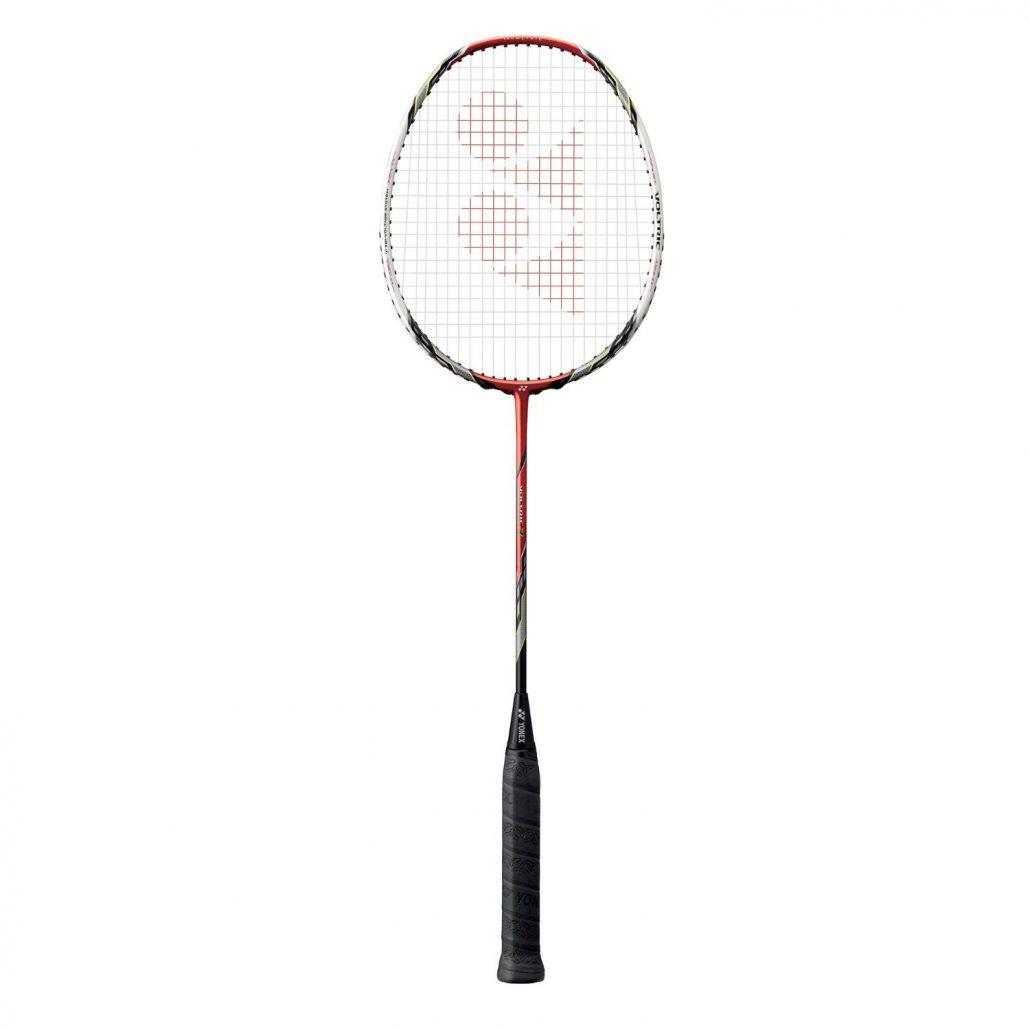 Yonex Voltric 7 Badminton Racquet Review