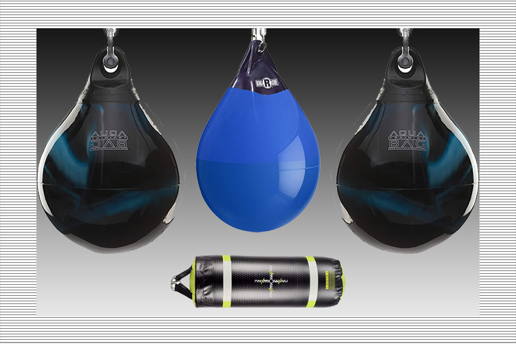Water Heavy Bags Aqua Training Bag
