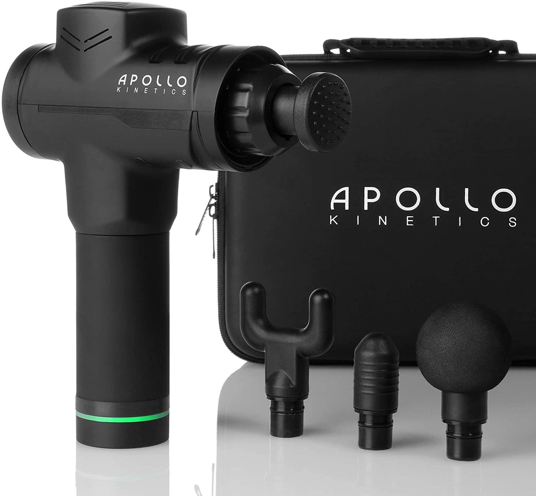 Apollo Kinetics Pulse Massage Gun